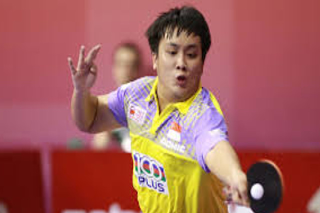 Update Of 7th South East Asian Table Tennis Championships Results