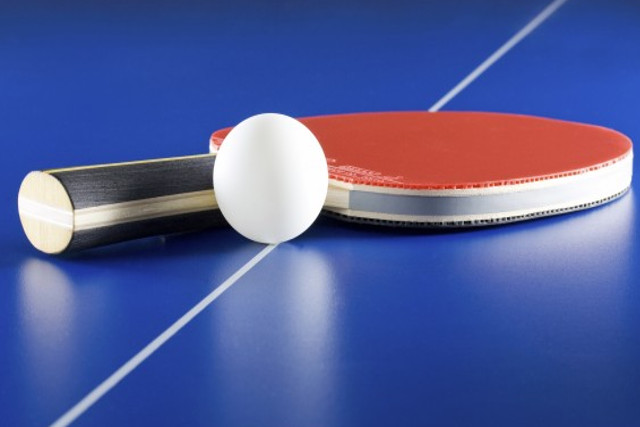 Coaching Changes For Men's, Women's Table Tennis Team