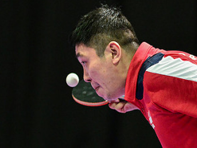 National Grand Finale 2015 – Redraw for Men's Singles Event