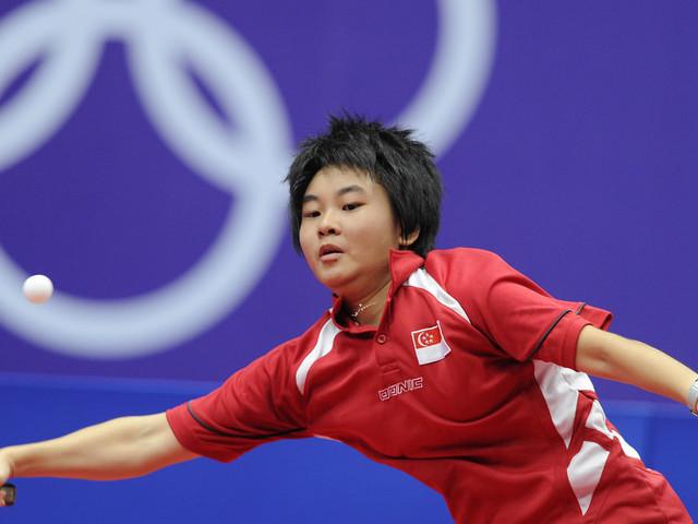 Isabelle Li Siyun