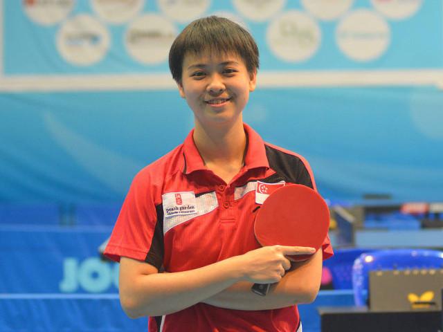 Goi Ruixuan