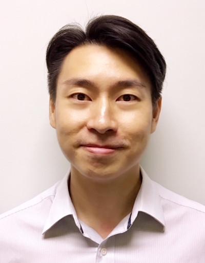 Mr Alan Goh Jin Quan