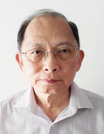 Mr Han Ngge Juan