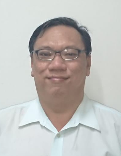 Mr Ho Kok Khun, PBM