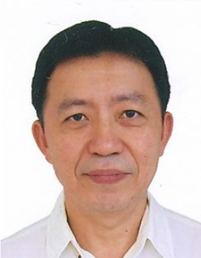 Mr Jeffrey Lee Yew Chye
