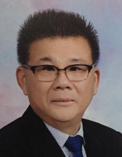 Mr Jeffrey Ng Boo Wui, PBM