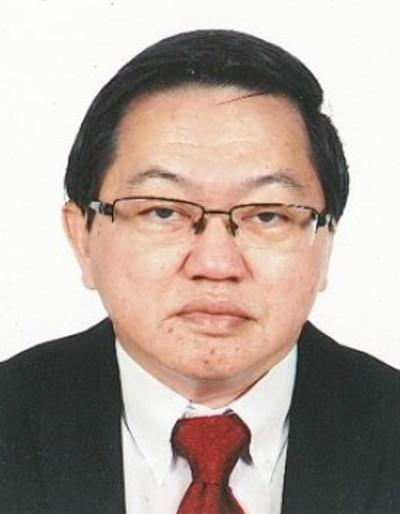 Mr Lim Soon Hock, BBM