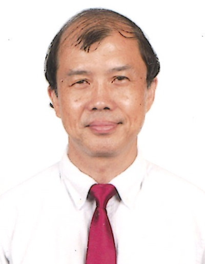 Mr Soon Min Sin, PBM
