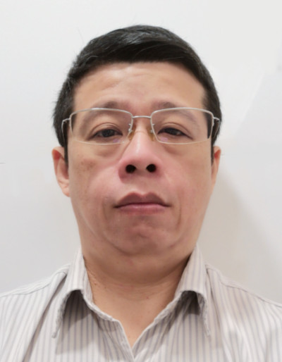 Mr Tang Mun Fai