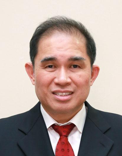 Mr Jack Soh Tze Churn JP, BBM(L)