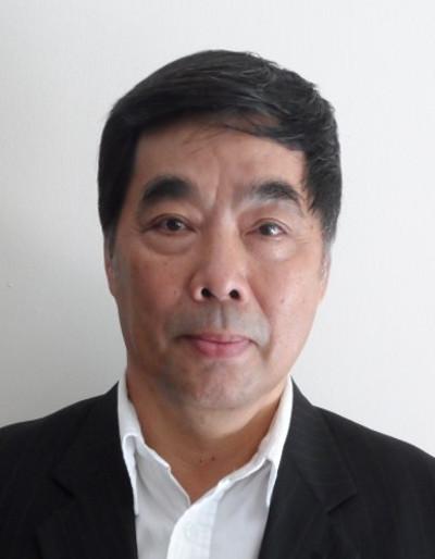 Mr Richard Pang Tow Chai