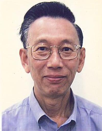 Mr Timothy Ng Cheong Lum