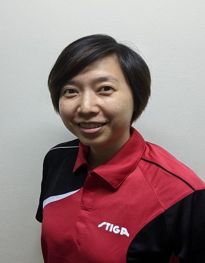 Valerie Wee