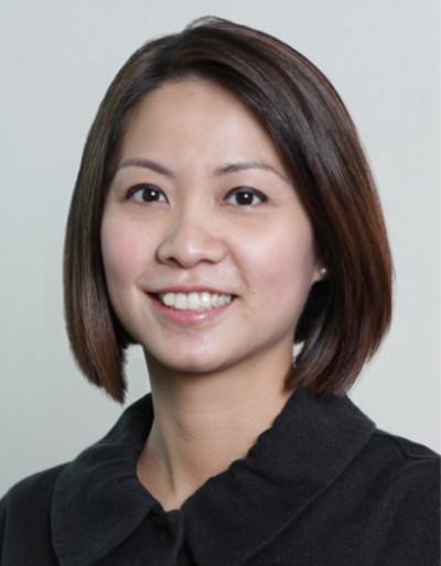 Ms Aw Wen Ni