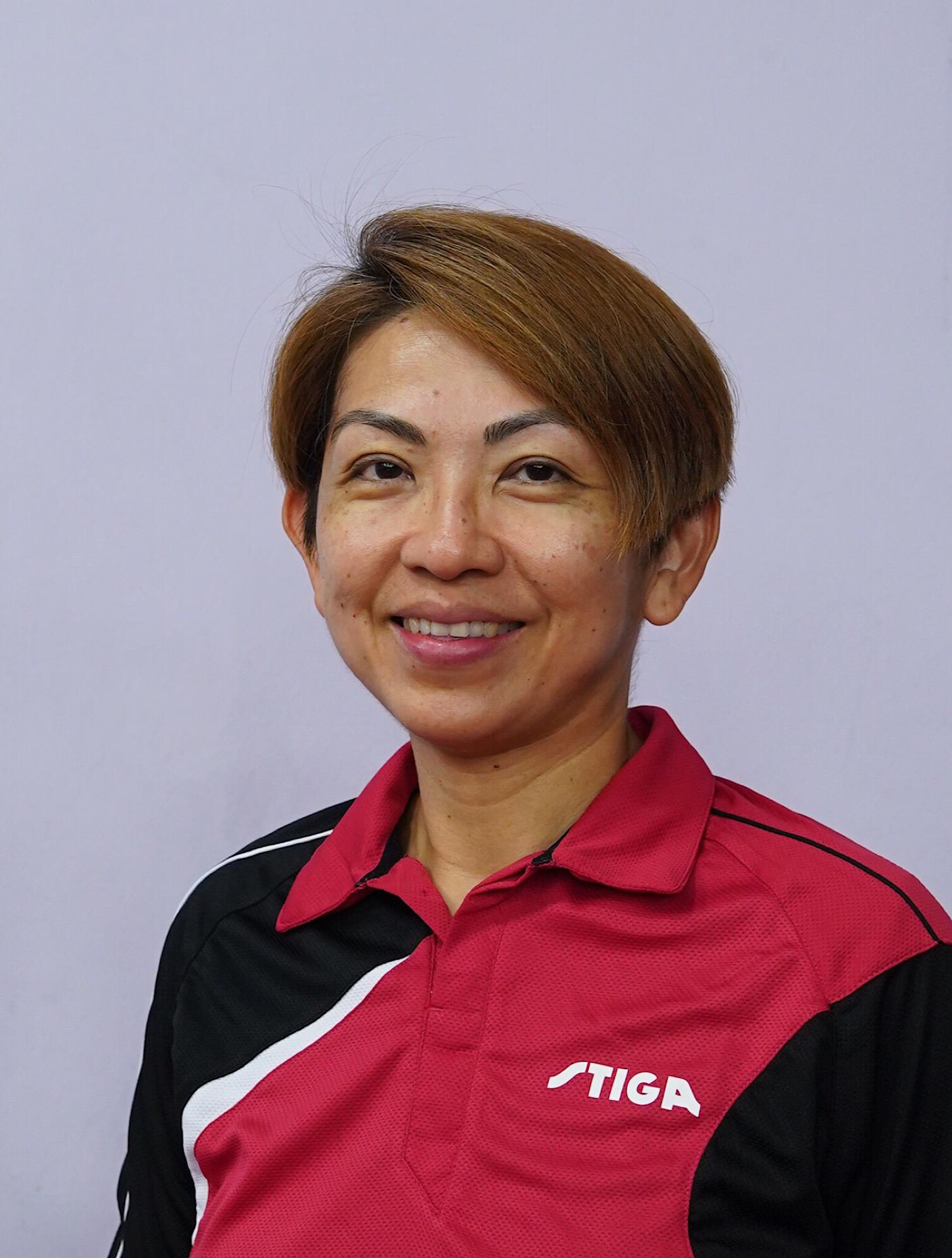 Christina Pang