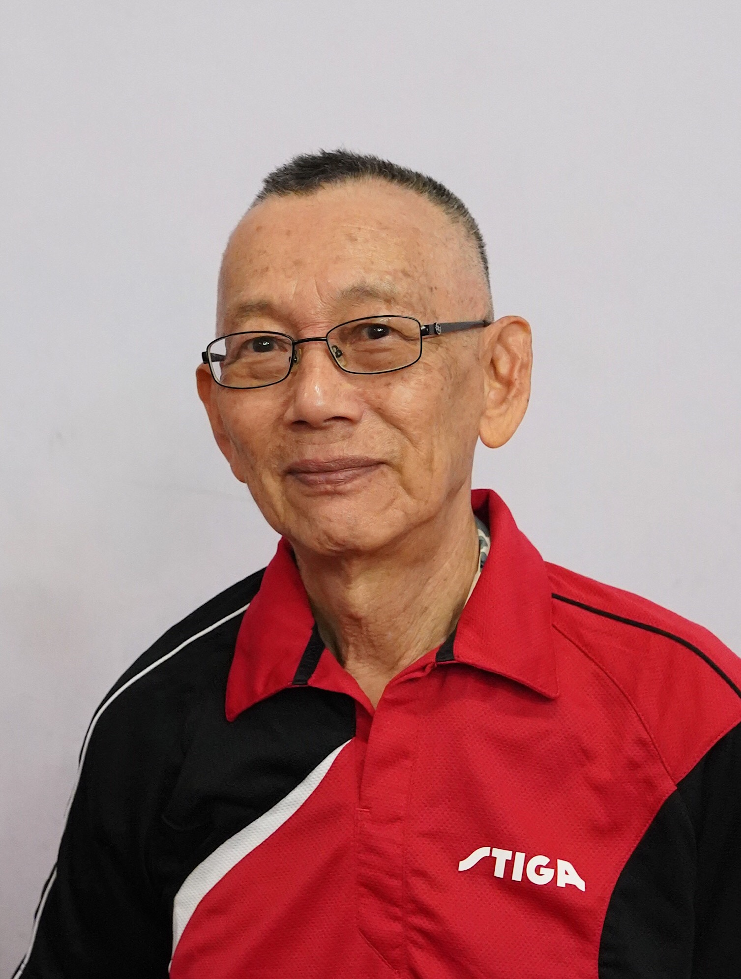 Mr Timothy Ng Cheong Lum