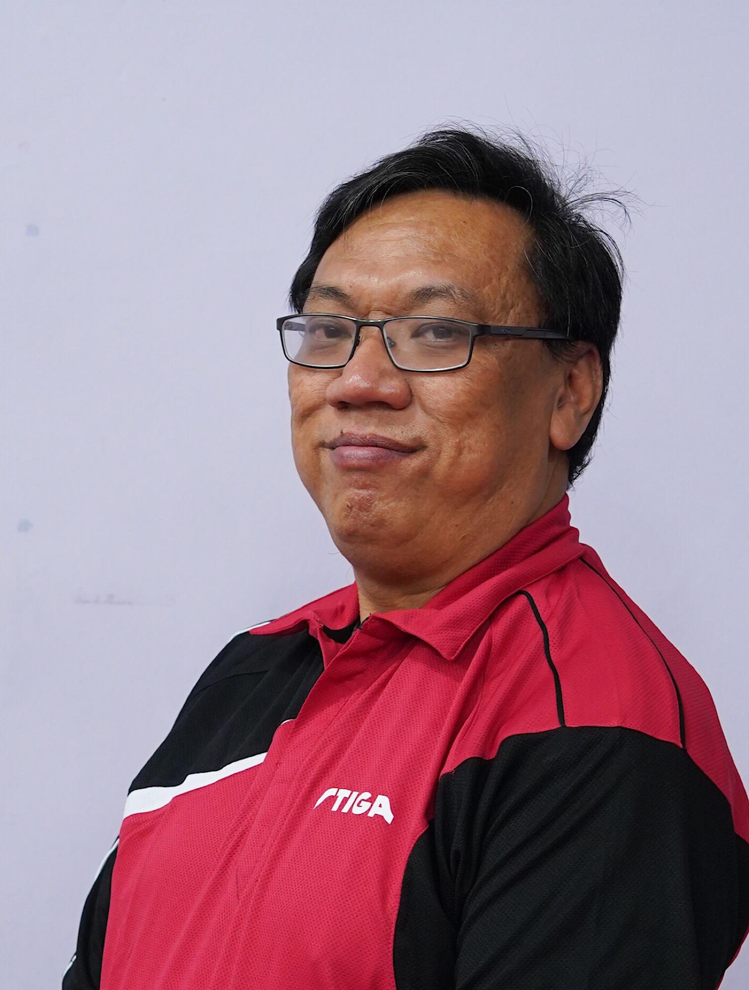 Ho Kok Khun, PBM