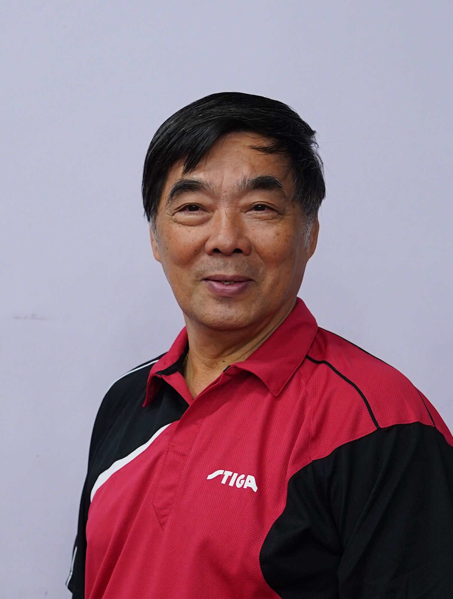 Mr Pang Tow Chai Richard