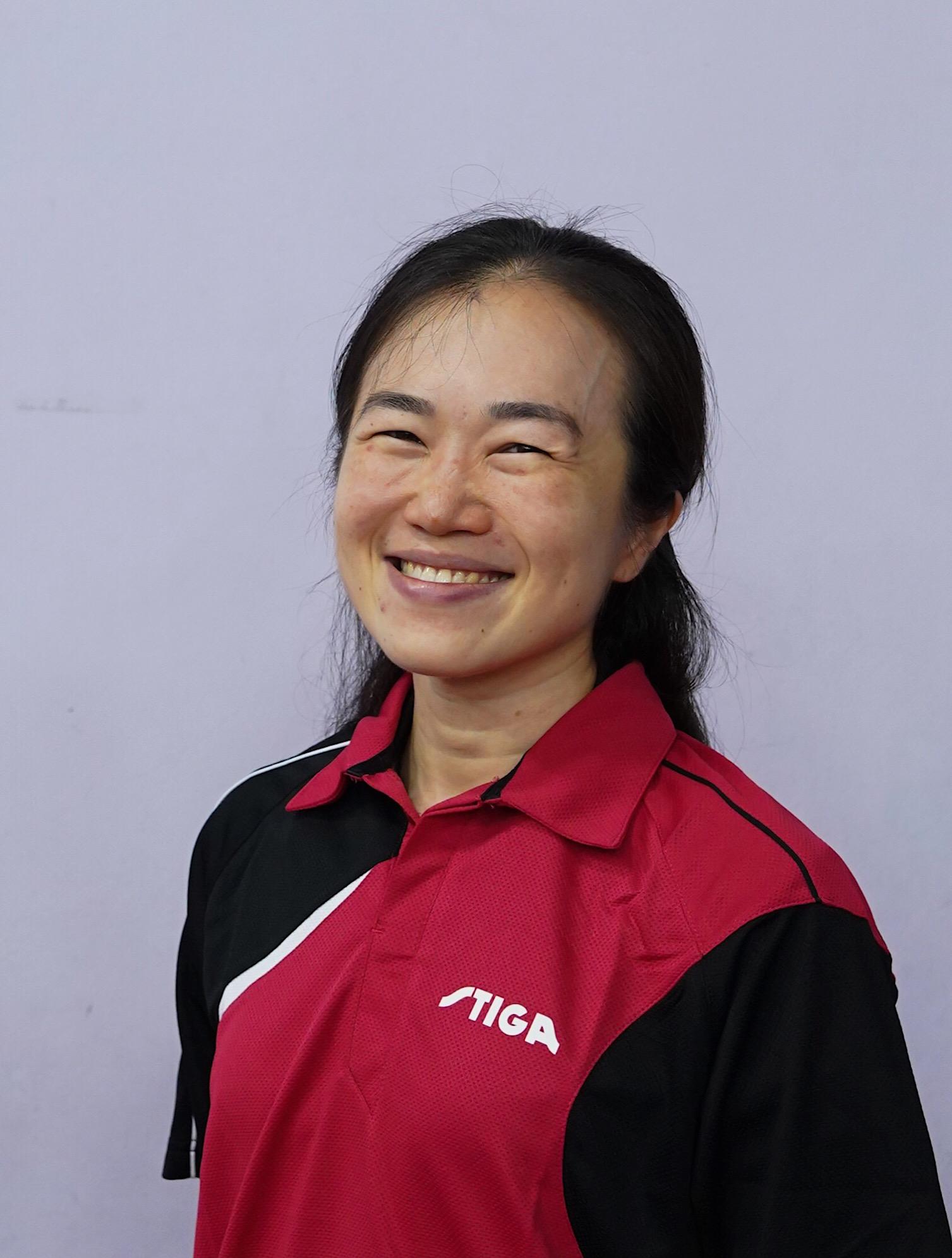 Ong Kai Fen