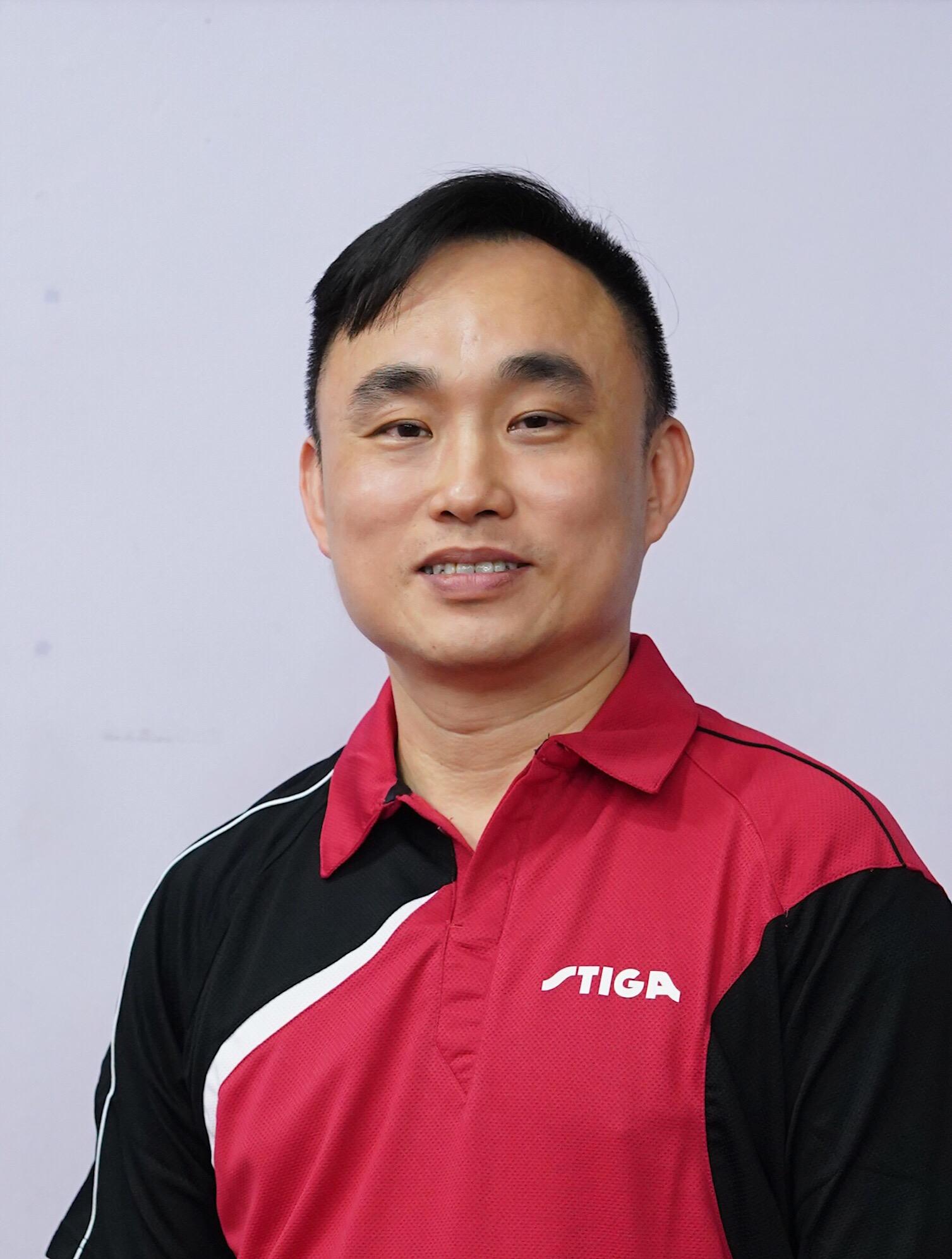 Koh Chin Guan