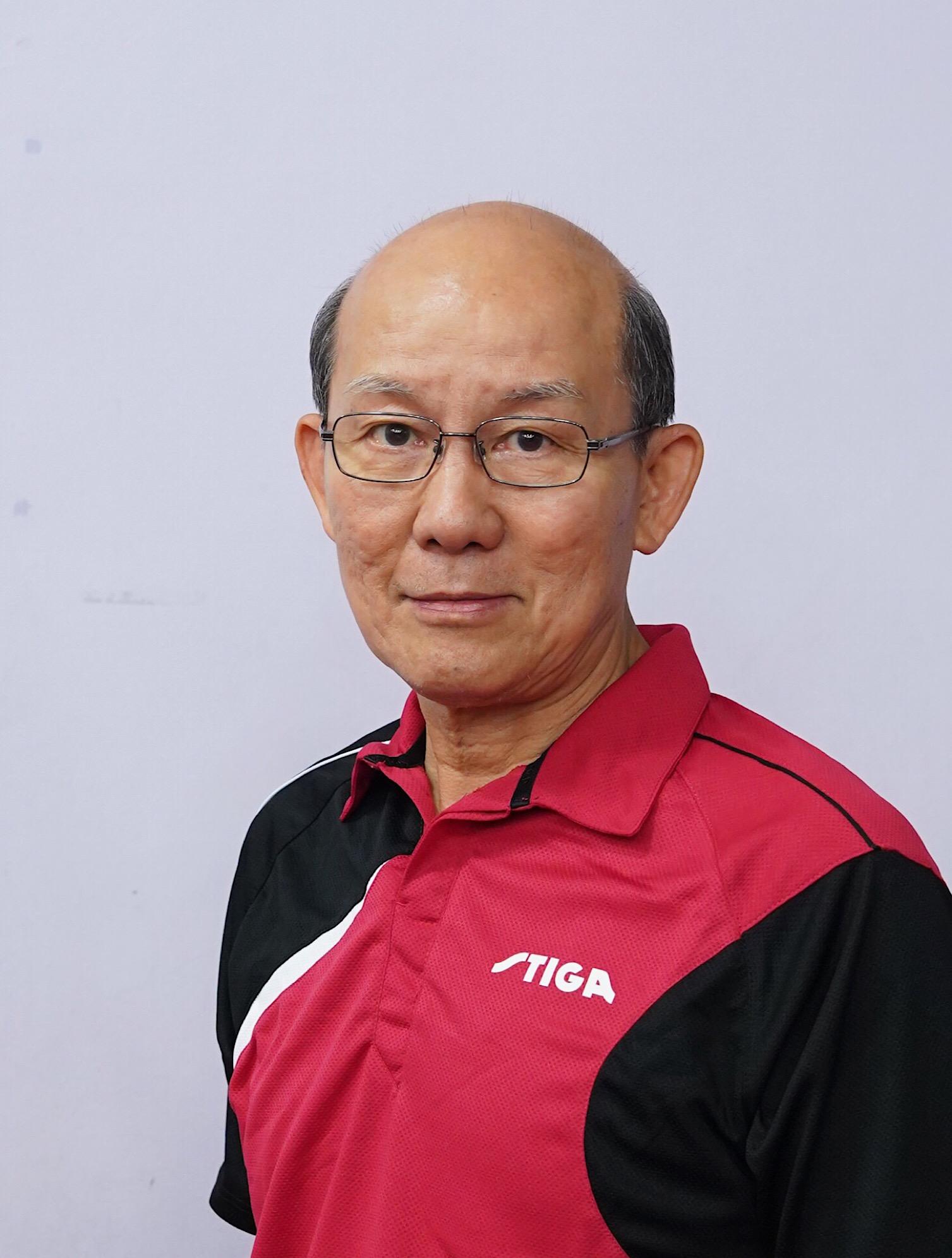 Teo Nam Meng