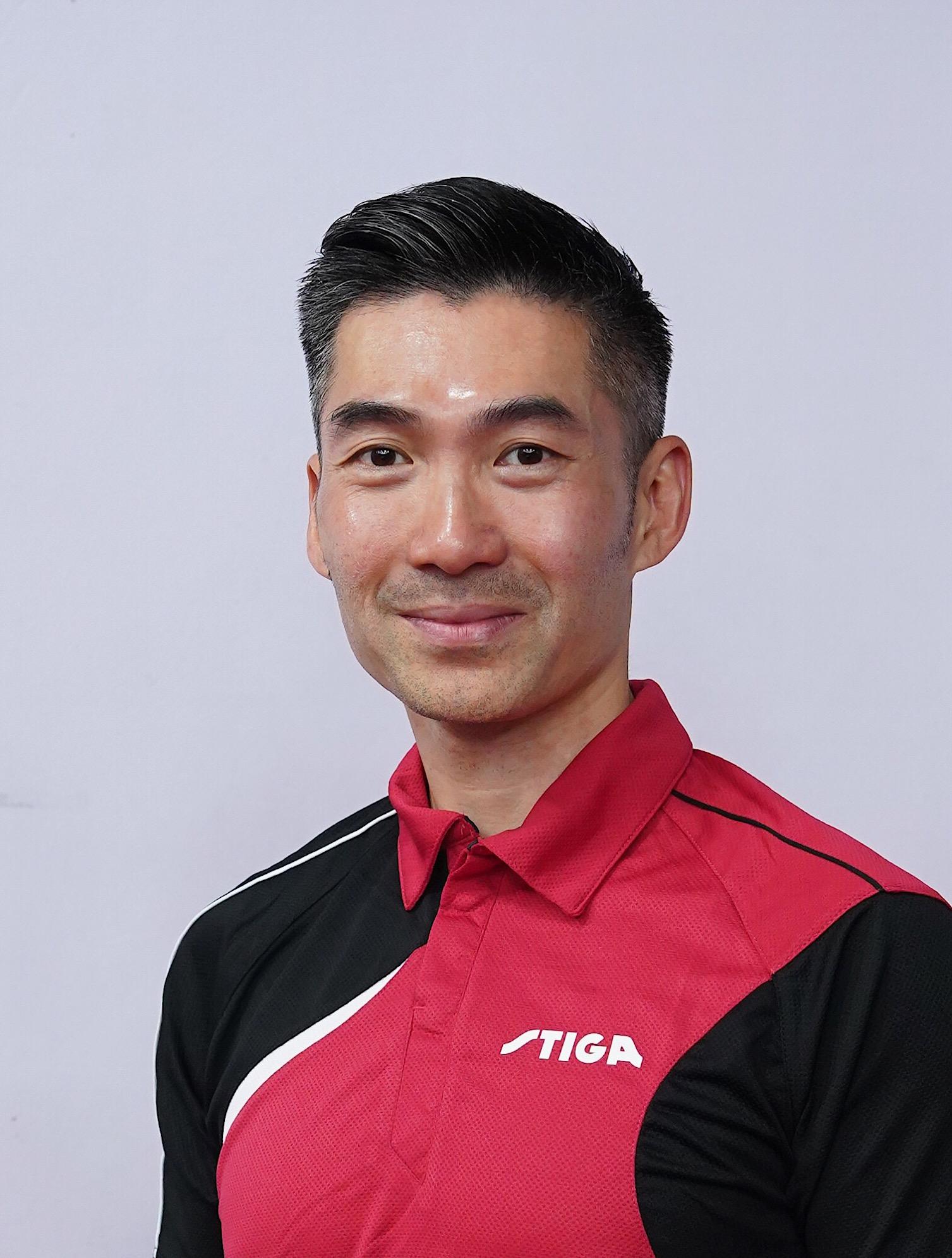 Solomon Tang Chi Yung