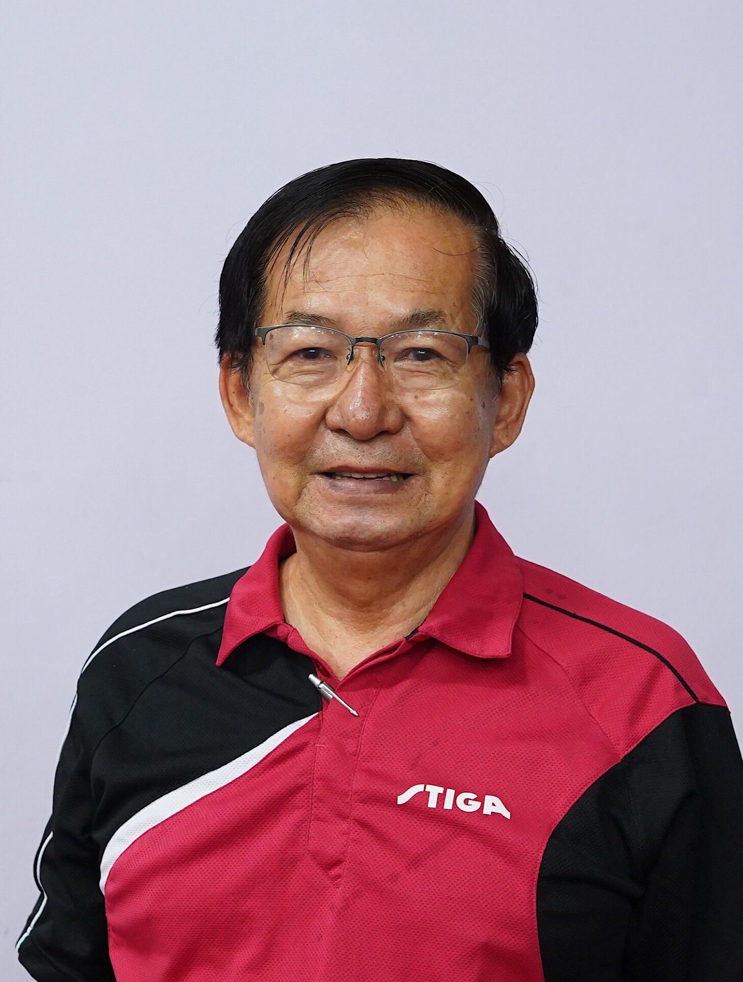 Joseph Lau Pub Taai, PBS, PBM