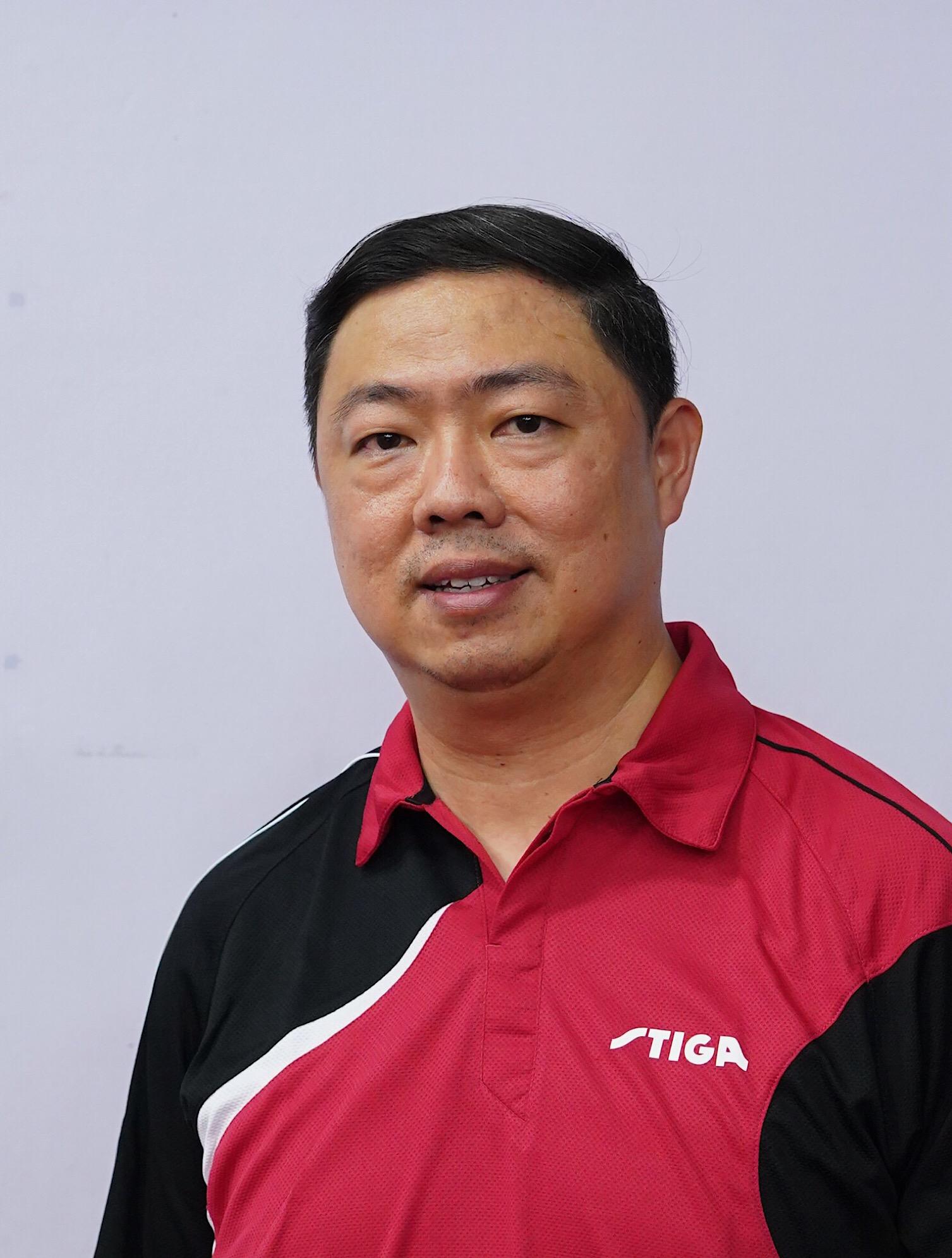 Andy Lau Chee Hoy