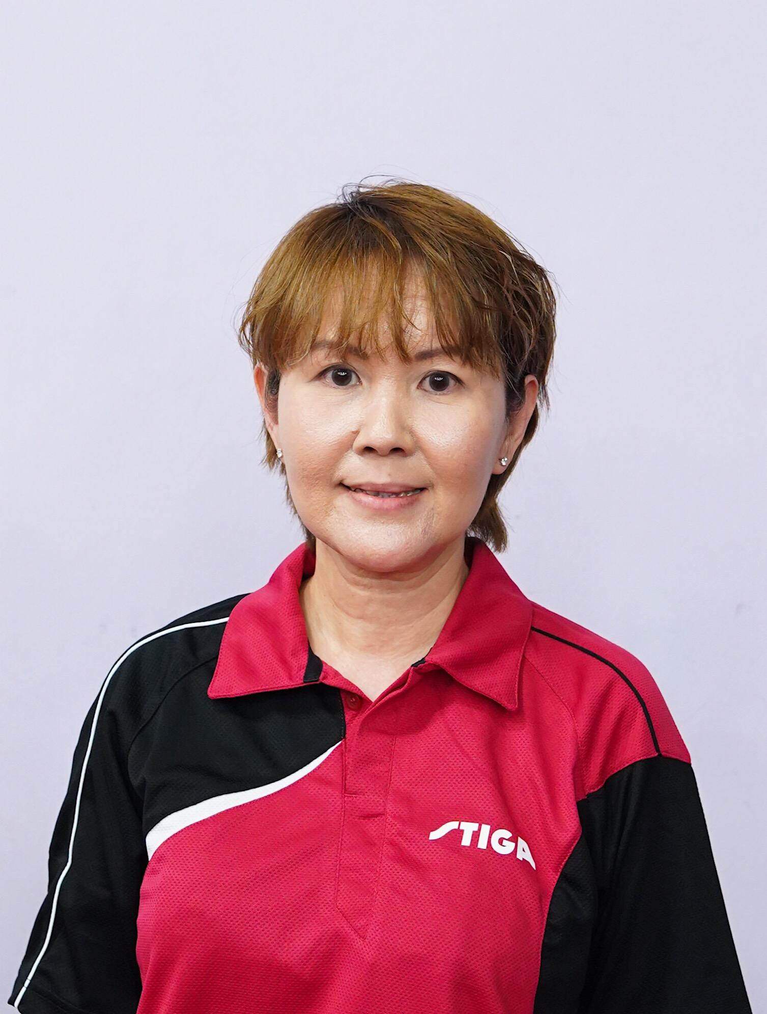 Joanne Lee