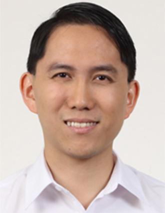 Mr Alex Yam Ziming
