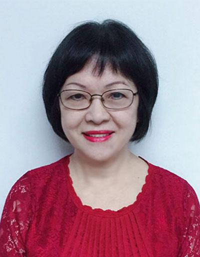 Amy Yeo