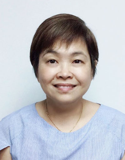 Lydia Chia