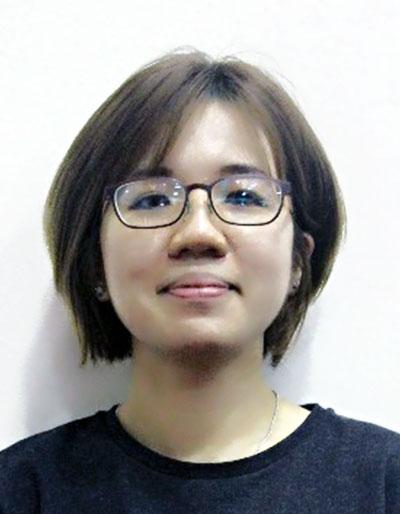 Ong Xiao Xian