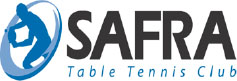 SAFRA - STTA Table Tennis Championships