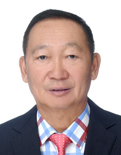 Mr Lewis Tan Choon Wann