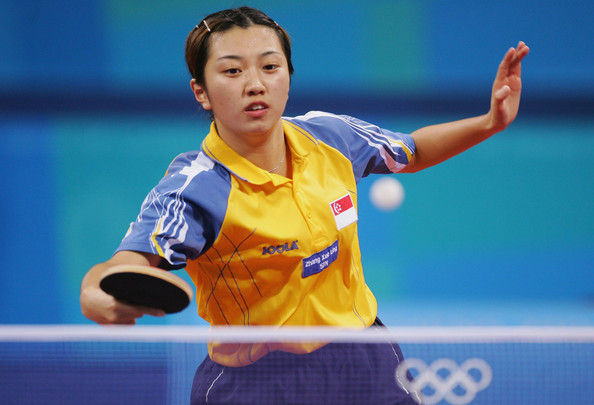 Zhang Xueling