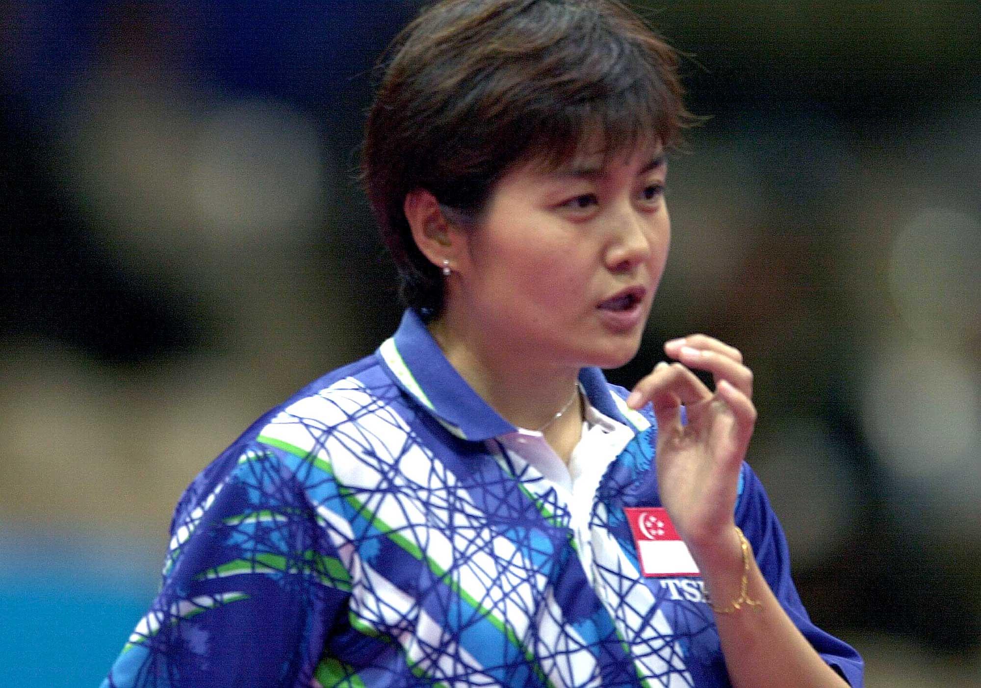 Jing Junhong