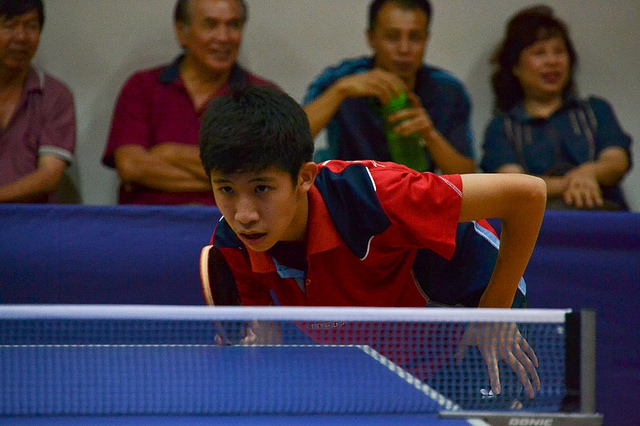 National Table Tennis Grand Finale 2011