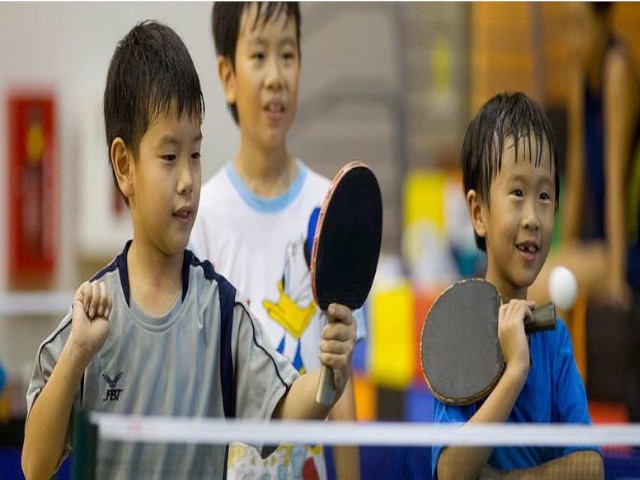 STTA resumes Learn to Play/Continue to Play lessons @Hougang & Clementi
