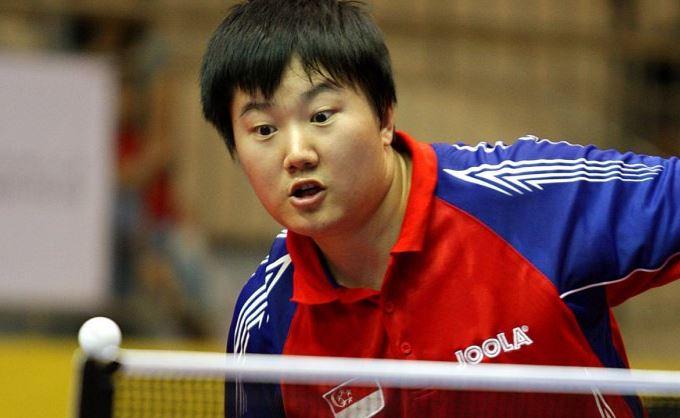 Cai Xiaoli