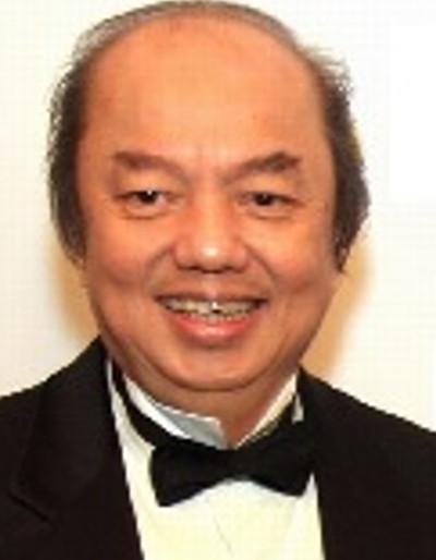 Dato Sri Prof. Dr. Tahir