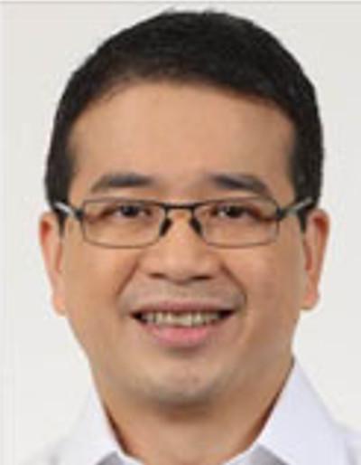 Mr Edwin Tong Chun Fai