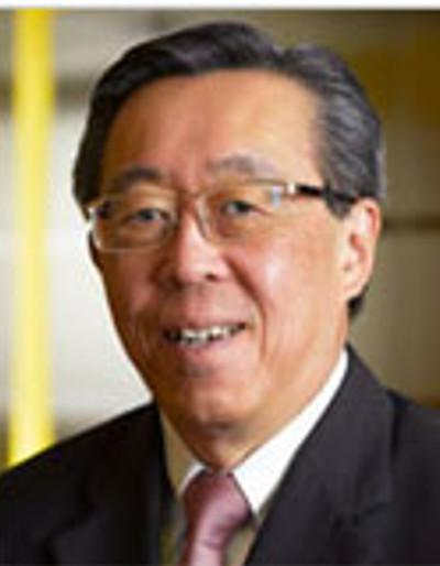 Mr Hee Theng Fong JP, BBM