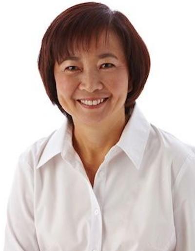 Er. Dr. Lee Bee Wah