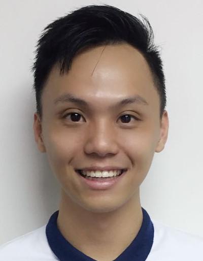 Leon Lee Tze Xiang