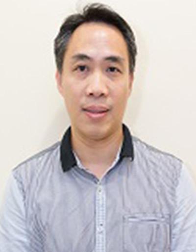 Mr Lim Chong Beng