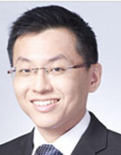 Mr Tay Yong Seng
