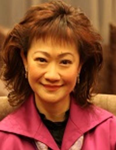Ms Violet Lee Hui Min