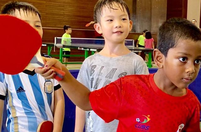 Holidays Camp @Hougang ZTC