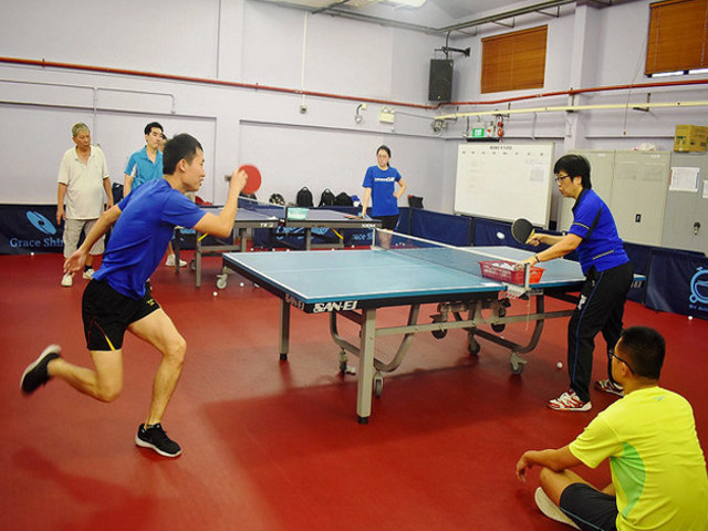 Registration for ITTF-PTT Level 1 Coaching Course is Open!